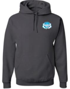2021 Police Week Hooded Sweat Shirts